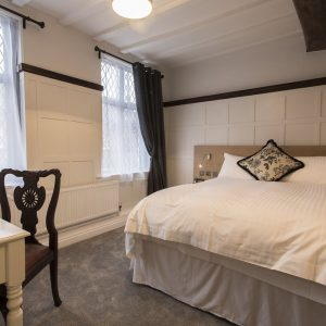 Need accommodation for family and friends visiting the area?