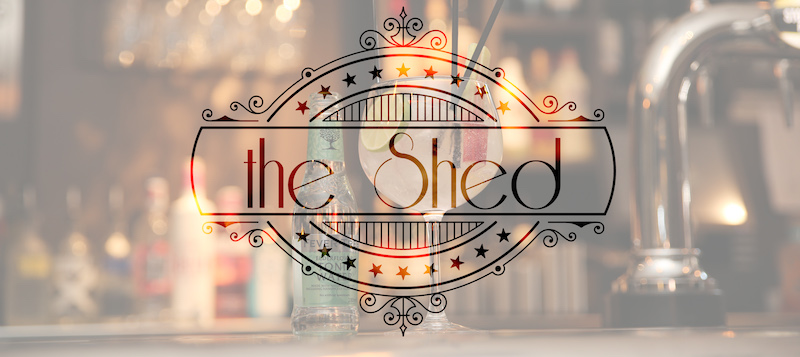 The Shed – Coming Soon…